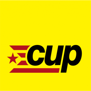 logo CUP